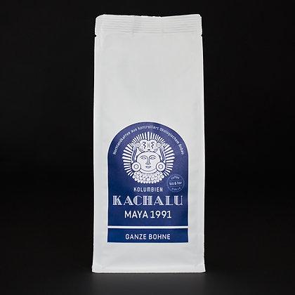 KACHALU Maya 1991 250g ganze Bohnen (35,80€/kg)