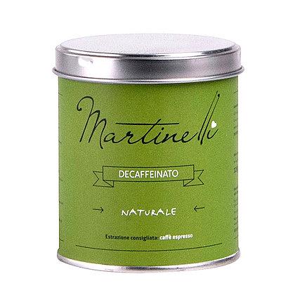 Koffeinfrei 125g Espresso gemahlen (39,60€/kg)