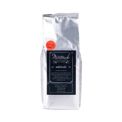 Koffeinfrei 500g Espresso gemahlen (22,00€/kg)