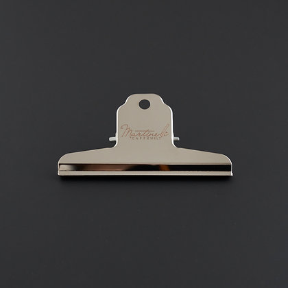 JoeFrex Metall Klammer für Kaffeetüten