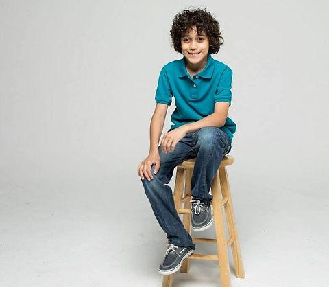 actor, young, Hispanic, boy, Atlanta, Southeast, Sag-Afra