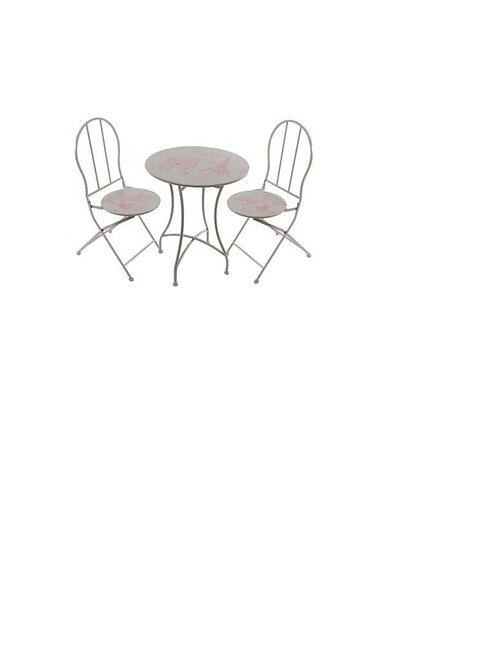 Ensemble de table bistro