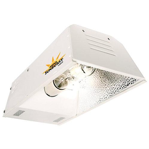 Mini réflecteur avec lampe 150 watts