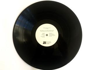 Snow Tiger LP, release September 2nd.
