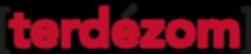 Logo [terdézom] soit TDH pour Terre des Hommes, marque de vin rouge bio, vin blanc bio, vin rosé bio et vin sans sulfites ∈VINEBIOZ