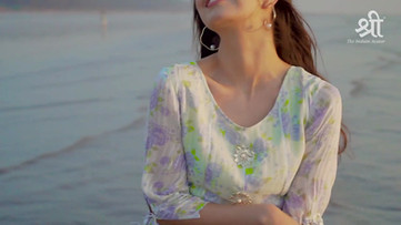 Fashion Film for Womenswear Brand - Shree the Indian Avatar