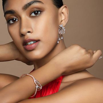 Campaign Styling for Irasva Fine Jewellery