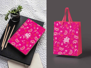 Packaging Design for Shree - The Indian Avatar