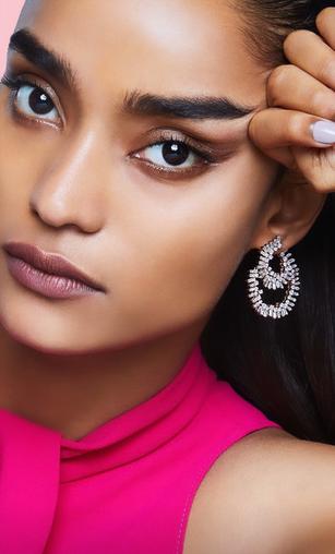Campaign Styling for Irasva Fine Jewellery