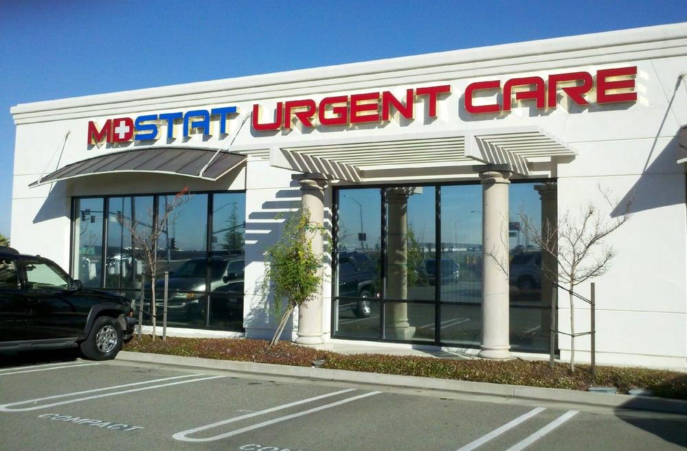 4 M D Urgent Care
