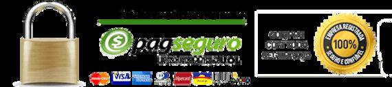Compra no delivery protegida PagSeguro