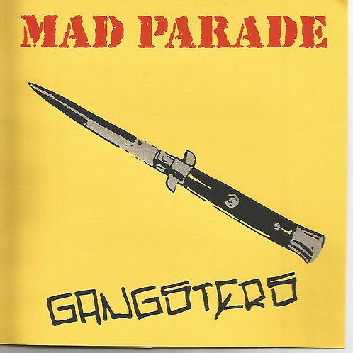 "Gangsters/Bitter End ""Sahlugg Art"""