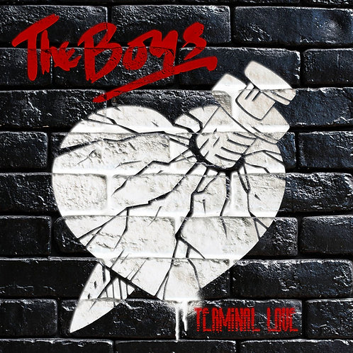 The Boys-Terminal Love