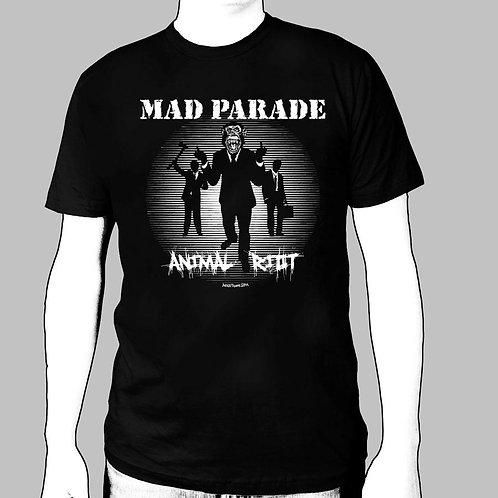 Animal Riot T-Shirt