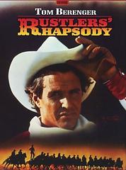Rustlers' Rhapsody movie poster