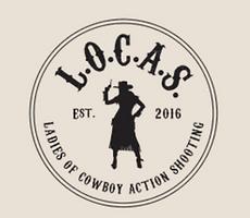 L.O.C.A.S. logo