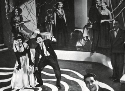 Marchesi, Fellini e il Cavaliere