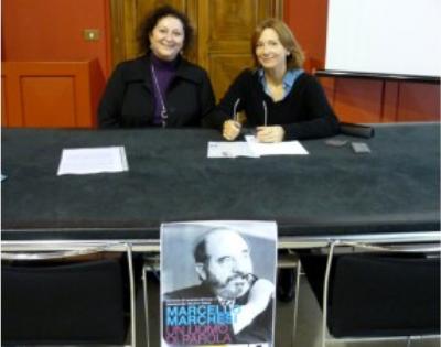 Pesaro ricorda Marcello Marchesi: un uomo di parola
