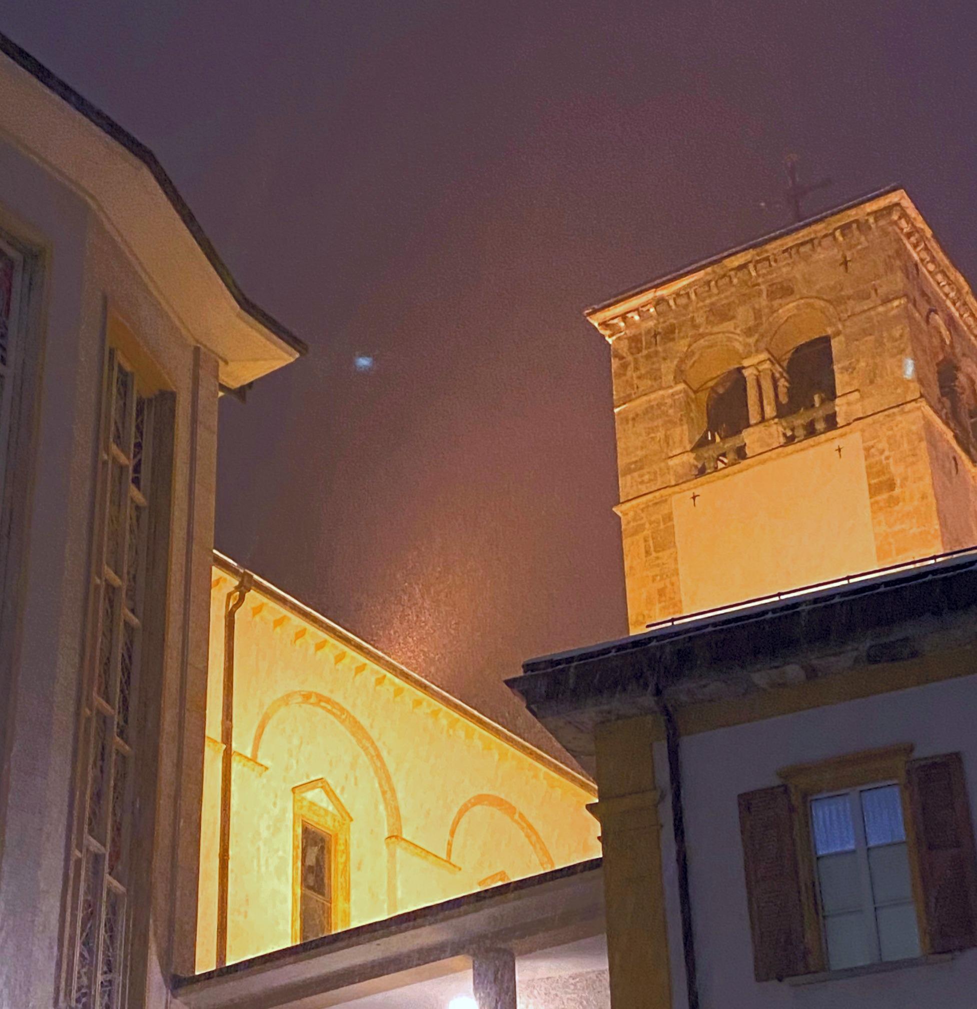 Pfarrkirche Visp