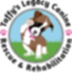 Taffy's Legacy Canine Rescue & Rehabilittion
