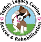 Taffy's Legacy Canine Rescue & Rehabilittion