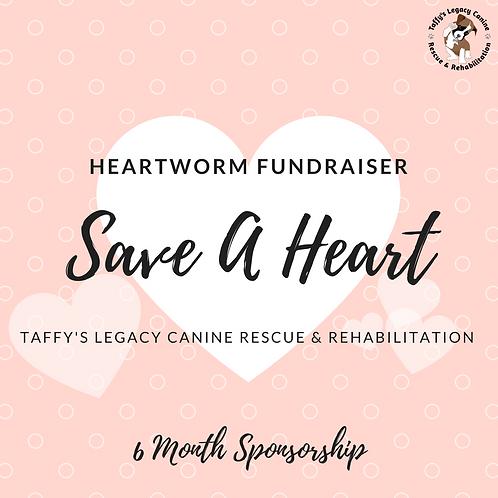 Heartworm Sponsor: Full Season