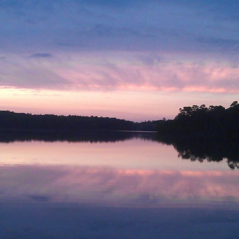 New Year's Eve Retreat   Yoga, Meditation & Reflection