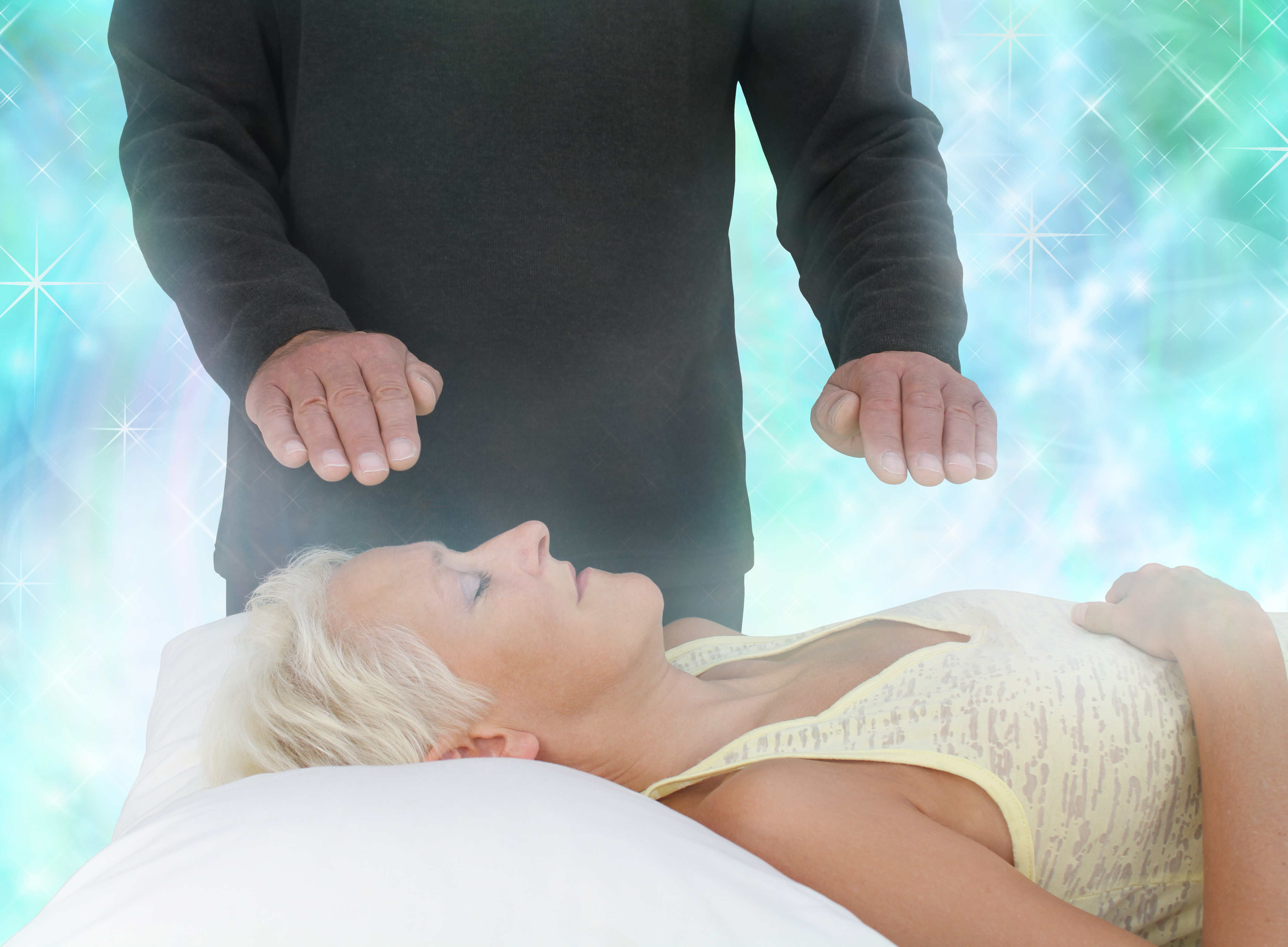 Medical Qigong Healing (in person)