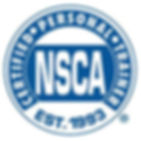 nsca certified personal trainer