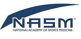 nasm national academy of sports medicine