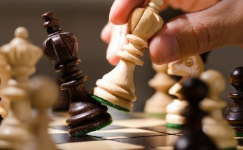 Strategie: de strijd om de klant winnen