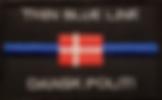 THIN BLUE LIN DANEMARK