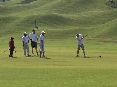 Golf Tournament 2019