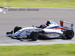 FIA-F4 JAPANESE CHAMPIONSHIP 2019 Silver Star Racingが2台体制での参戦を発表~2019年8月3日(土)・8月4日(日) 富士スピードウェイ~