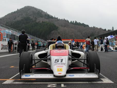 2017 FIA-F4 第1戦&第2戦