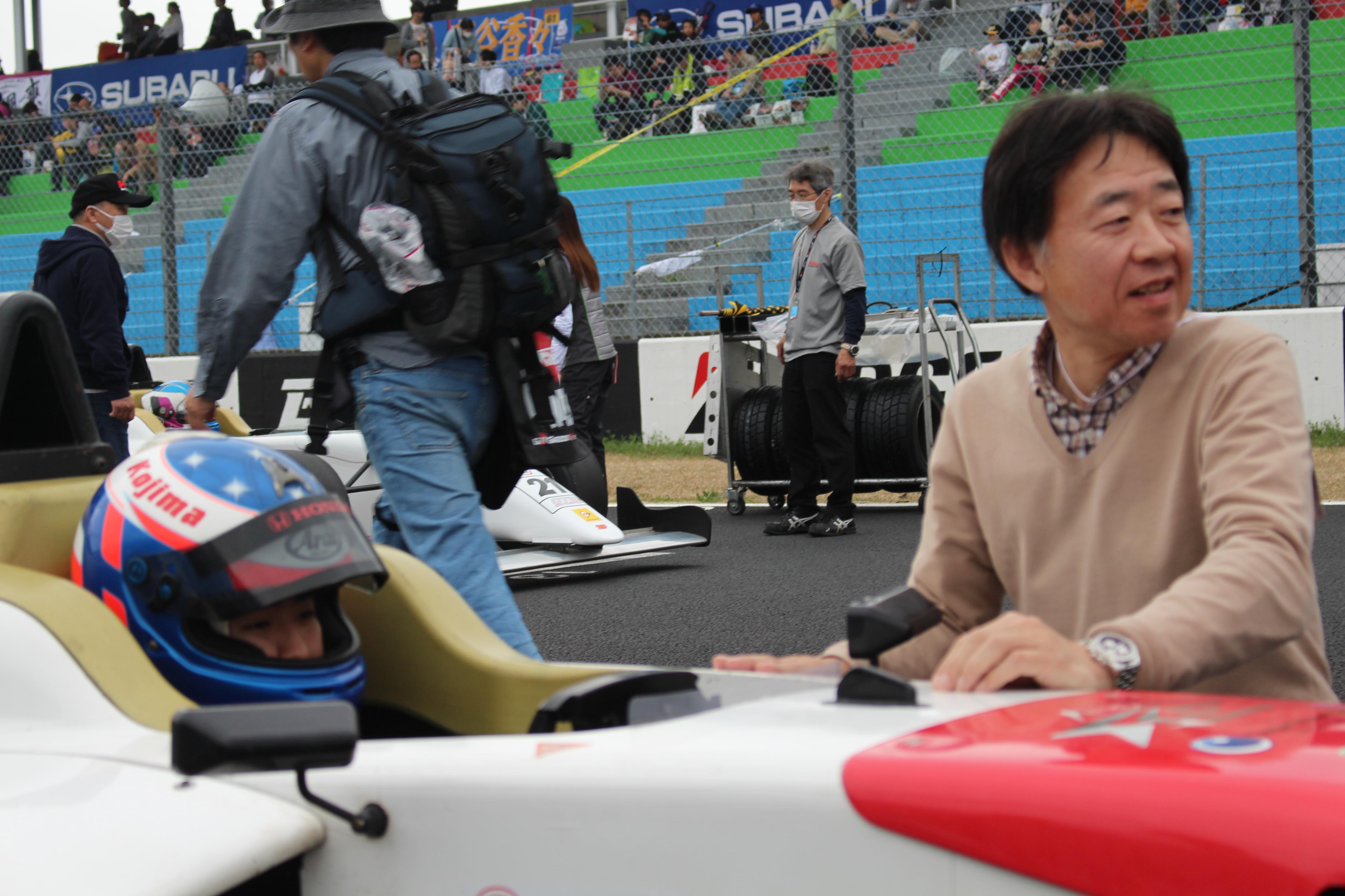 FIA-F4 2017 第01戦&第02戦 兒島弘訓