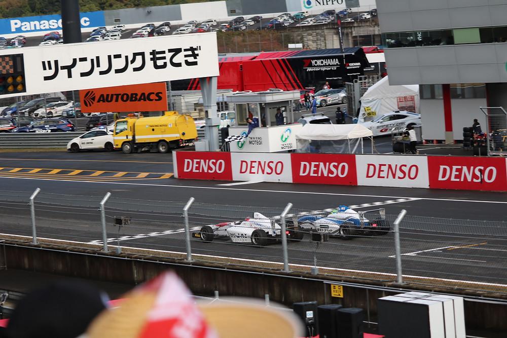 FIA-F4 SilverStarRacing 徳升広平