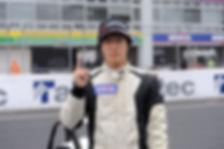 FIA-F4,SilverStarRacing,シルバースターレーシング,兒島弘訓,こじまひろくに