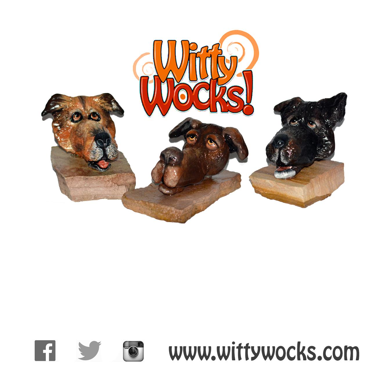 Witty Wocks
