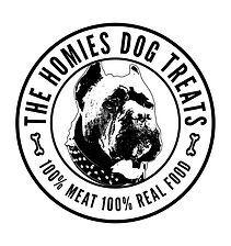 The Homies Dog Treats