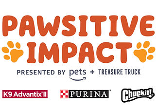 Amazon Pets Pawsitive Impact