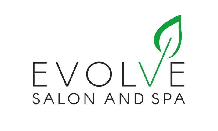 Evolve Salon and Spa black cropped.png