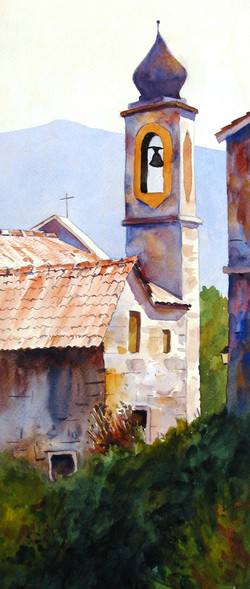 Ceriana Church