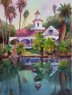 Queen Anne Cottage 2