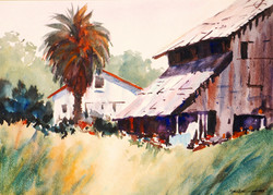 Camacho's Barn