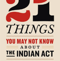 National day for truth and reconciliation - our recommended books