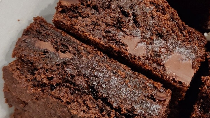 Collection Only - Vegan Brownies