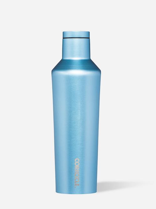 Botella térmica para mantener helado o caliente