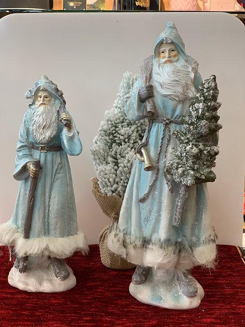 Santa Claus de céramica