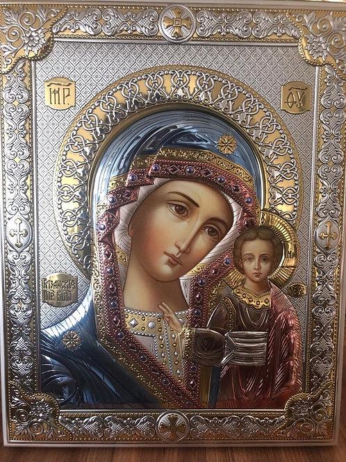 Imagen religiosa Icono